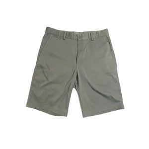 Nike dri fit tour performance golf shorts SZ 32